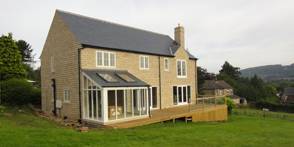 Ashwood COnstruction | Builders in Chesterfield